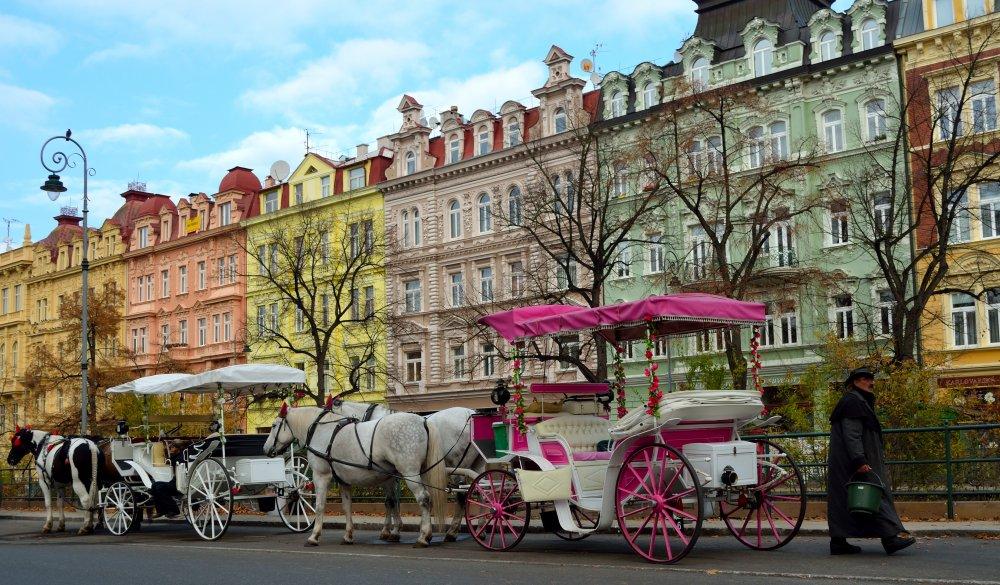 Cehia 2015 / Karlovy Vary