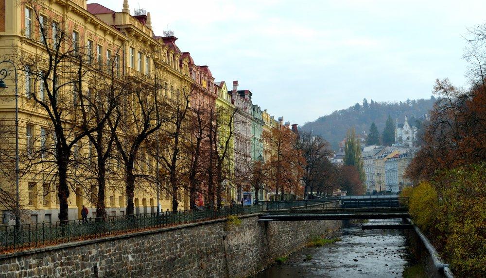 Karlovy Vary / Cehia