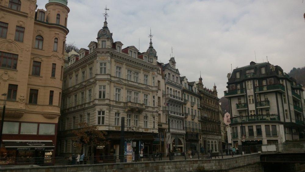 Cehia / Karlovy Vary