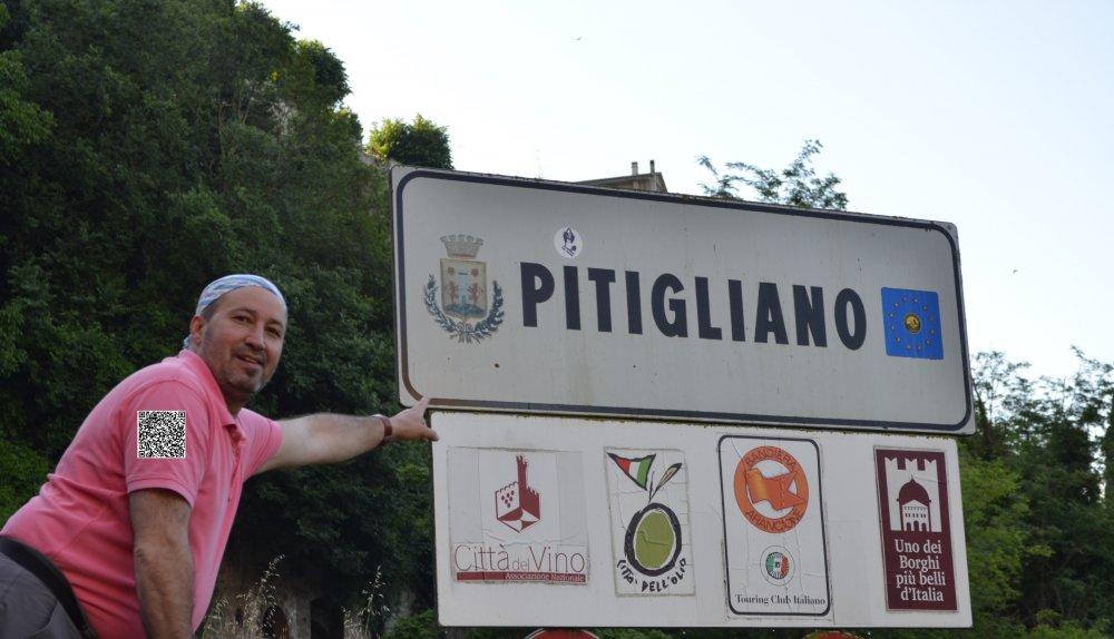 Pitigliano - Florea Mihai-Micki