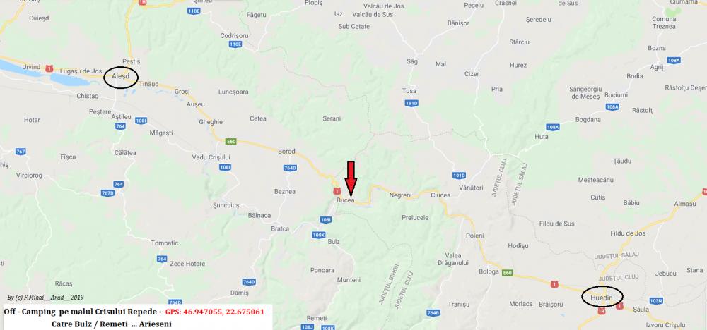 DN1- Cluj_Napoca to Oradea / Bucea